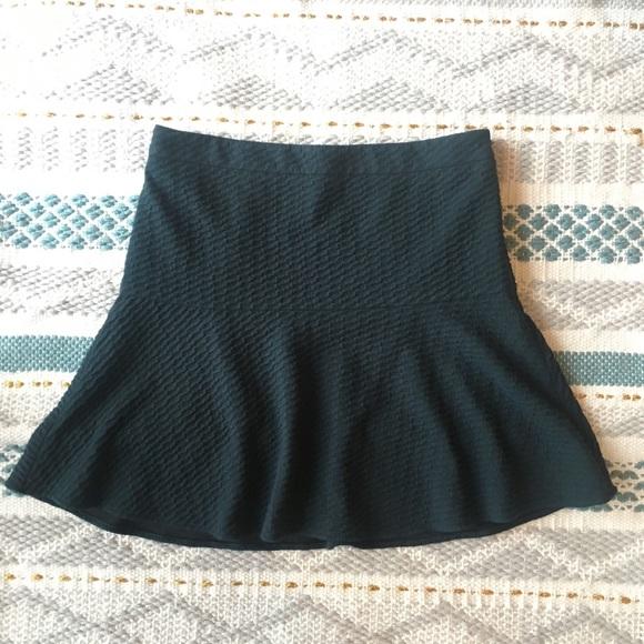 LOFT Dresses & Skirts - Loft teal skirt